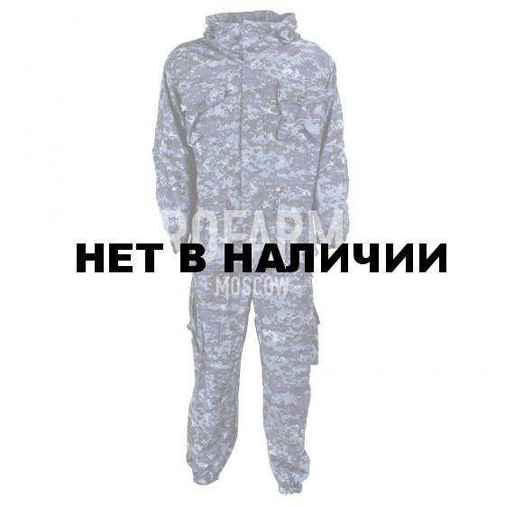 Костюм Партизан (цифра МВД), панацея