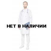 Мужской халат LL1202 NEW