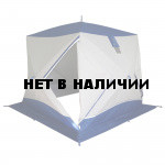 Палатка-куб ПИНГВИН Призма Премиум Термолайт