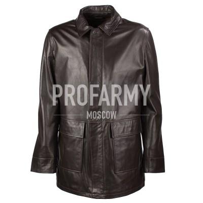 Куртка демисезонная Flonar Brown