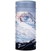 120759.707.10.00 Бандана Buff Mountain Collection Original M-Blank Blue (US:one size)