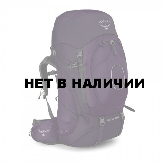 Рюкзак Xena 85 WM Crown Purple, 1033855.156