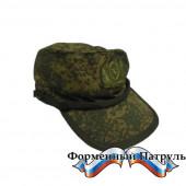 Кепка офицерская ВКПО с кокардой