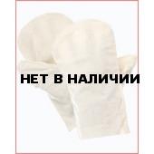 Рукавицы х/б с двойным наладонником (290 гр/м2)