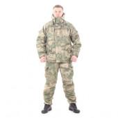 Костюм Горка-зима Active мембрана A-Tacs FG