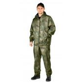 Костюм МАСКХАЛАТ-ЛИВЕНЬ куртка/брюки, цвет: Атака, ткань : Оксфорд 210