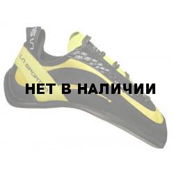 Туфли скальные MIURA Lime, 20J706706