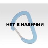 Карабин Плоский 8мм*7,3 см (упак=10 шт), 3253