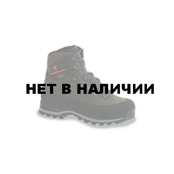 БОТИНКИ ТРЕКИНГ ZANSKAR GREY