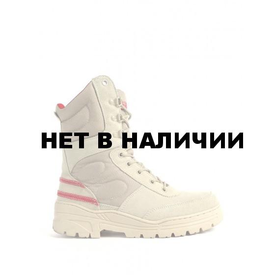 Ботинки с высокими берцами Урбан DR 3001