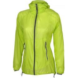 Куртка Serene light желтая