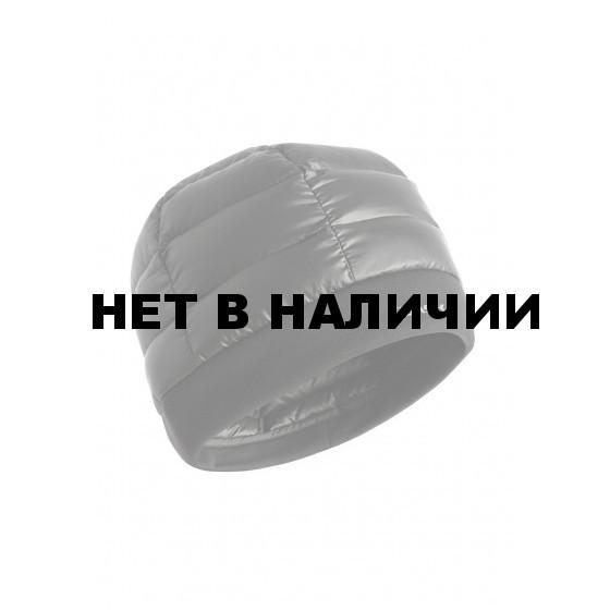 Шапка пуховая BASK SAVIOR черная