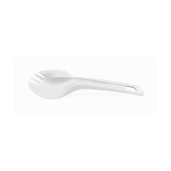 Ловилка WILDO® SPORK WHITE, 3119