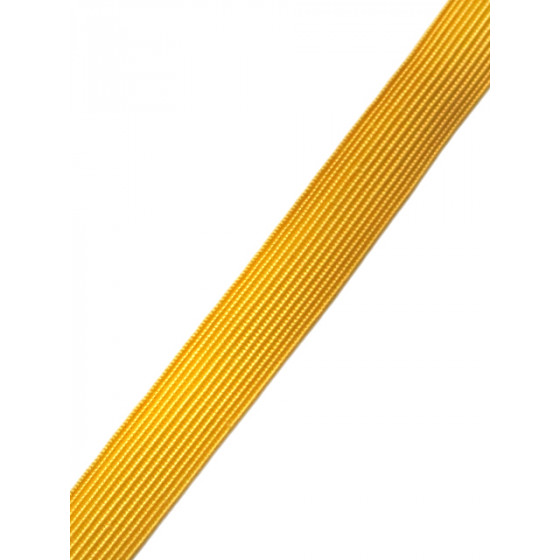 Галун на рукава ширина 6мм шёлк