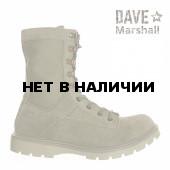 Ботинки кожаные облегченные с высокими берцами HOWARD О-8