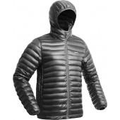 Куртка пуховая BASK CHAMONIX LIGHT MJ серая