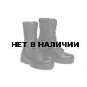 Ботинки с высоким берцем Гвардия арт.А105/2НМ на натуральном меху