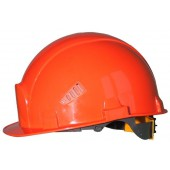 Каска защитная СОМЗ-55 Фаворит Рапид (оранжевая) (75714)