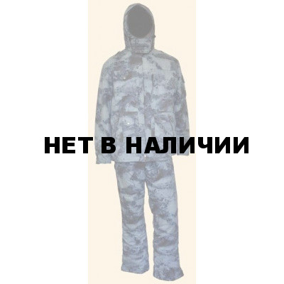 Костюм МПА-01 Рейнджер демисезонный (туман)