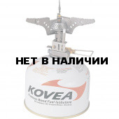 Газовая горелка титановая Kovea KB-0101 Titanium Stove с пьезоподжигом