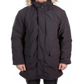 Куртка зимняя МПА-40 Аляска мембрана черная