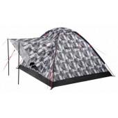 Палатка Beaver 3 camouflage, 200x180x120, 10322