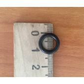 Кольцо 2-04892 черный Duraflex