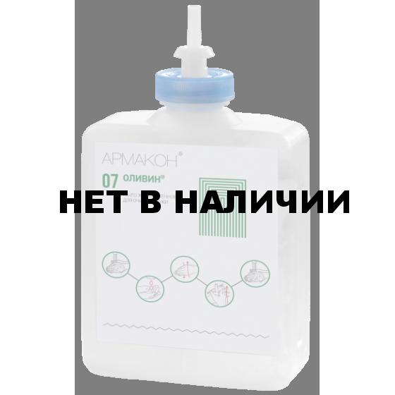 Пенное жидкое мыло ОЛИВИН 900мл