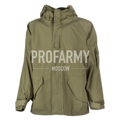 Куртка 3D-ламинат с флисовой подкладкой olive 10615001