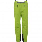 Брюки Глетчер светло-зеленые