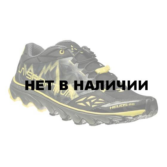 Кроссовки HELIOS 2.0 Black/Butter, 36A999104