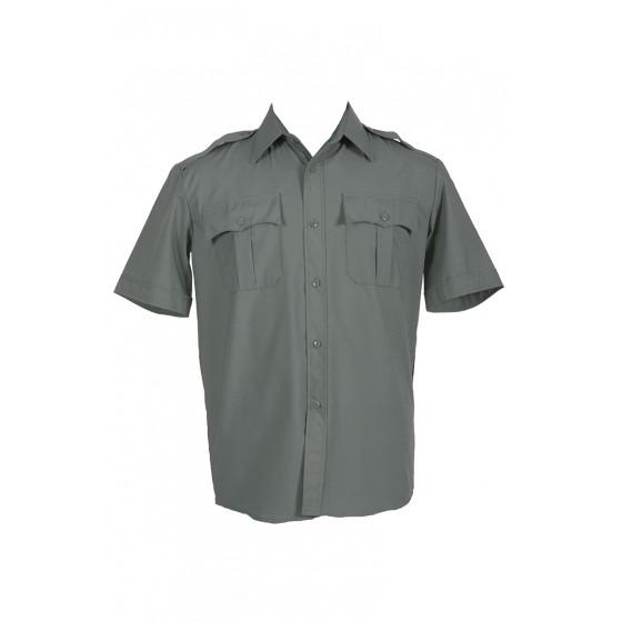 Сорочка, короткий рукав, сорочечная 526