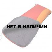 Спальный мешок одеяло Veil 120 Primaloft жёлтый/серый 200x80