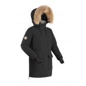 Куртка пуховая женская BASK IREMEL V2 черная