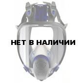 Полнолицевая маска 3M FF-400