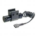 Лазерный целеуказатель Veber LT-420R Weaver