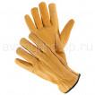 Перчатки кожанные Сибирь