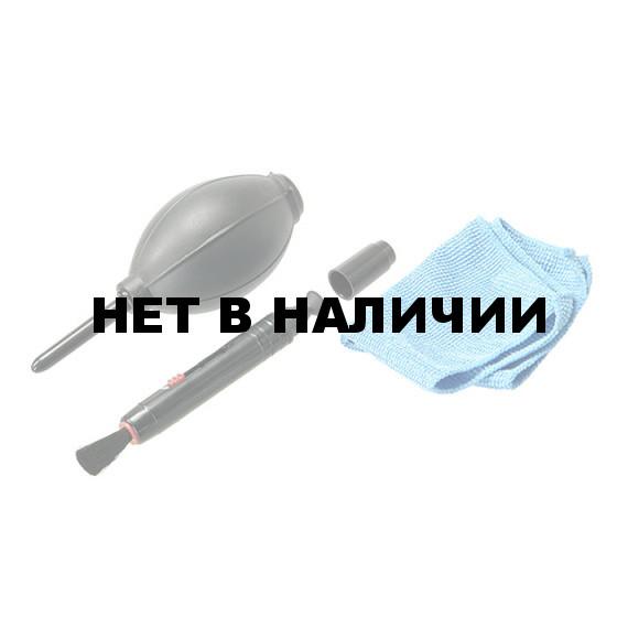 Набор для чистки оптики GreenBean Perfect Clean KIT-01