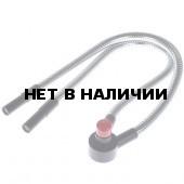 Гибкий металлический световод для волоконного осветителя (двойной)