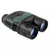 Цифровой монокуляр ночного видения Yukon Ranger LT 6.5x42 (28045)