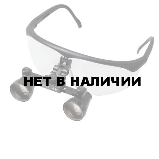 Бинокулярная лупа HR 250 R (2,5х)