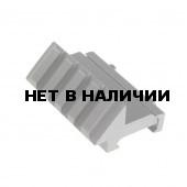 Кронштейн для прицела Veber BA07-01 Weaver