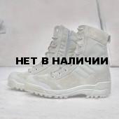 Ботинки с высокими берцами Garsing 0139 O G.R.O.M. ZIP OLIVA