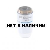 Объектив для микроскопа 60х/0,85 SP беск/0,17 (М3)