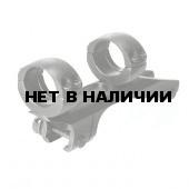 Моноблок для прицела ЭСТ Лось 25,4 мм на ласточкин хвост