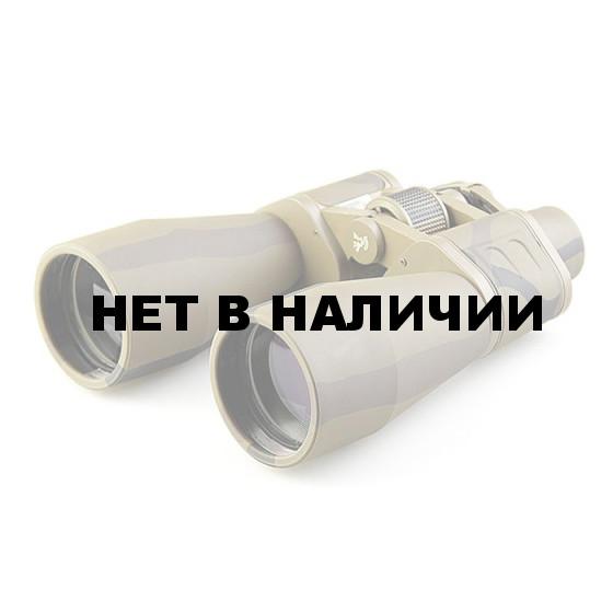 Бинокль Veber Classic БПЦ 20x60 камуфлированный