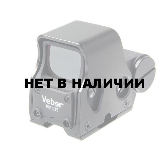 Прицел коллиматорный Veber RM135 Weaver