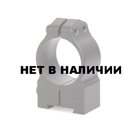Кольца для прицела Warne Maxima 1 PA Tikka 1TM на ласточкин хвост