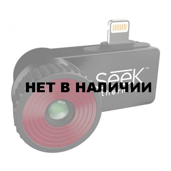 Тепловизор мобильный KIT FB0090i Seek Thermal Compact PRO (для ios)