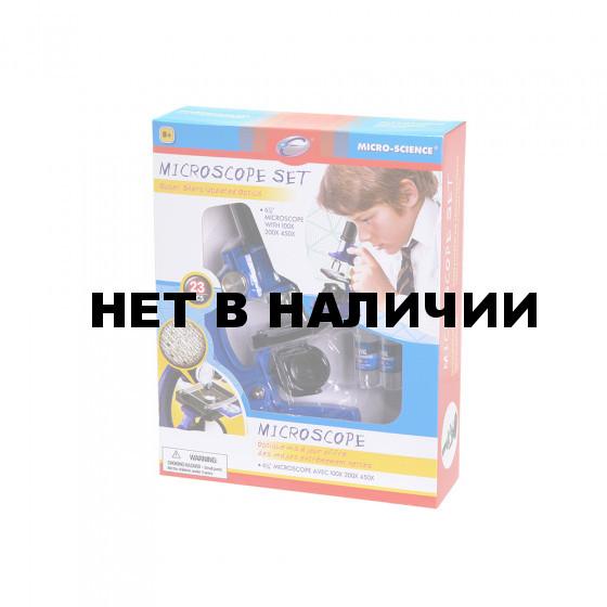 Микроскоп MP-450 (21351)